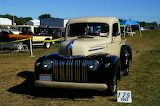 Ford Pickup 1947