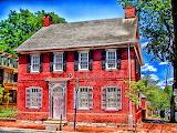 Colonial House, Pennsylvania