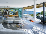 """Home archdaily Fireplace Gyrofocus """"Focus Design Fireplaces"""""""