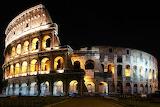 Colosseum, Rome 4-X2