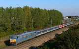 Finnish train