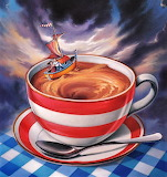 #Storm in a Teacup