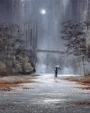 Liaison In The Rain