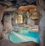Grotto Spa at Tigh-Na-Mara Seaside Spa Resort