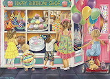 Happy Birthday Shop