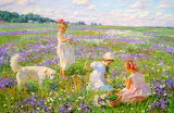 ^ In the Field ~ Alexander Averin