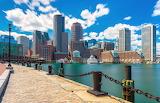 Boston - Massachusetts