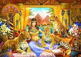 👑Beautiful Egyptian Queen...