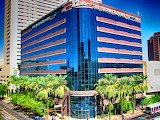 Building, Phoenix