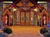 Christmas-place