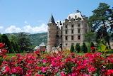 Chateau de Vizille - France