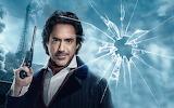 Sherlock Holmes 2 - Robert Downey Jr