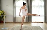 Ballet Übung