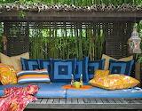 Colorful Cabana