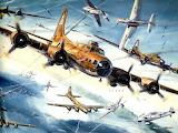 WWII Air Combat