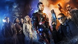 Legends of Tomorrow 1