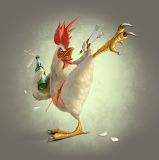 Party Chicken