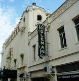 Historic Coleman Theater in Miami