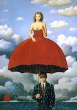 Rafał Olbiński: Tales of Love (Rain) (2016)