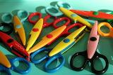 Scissor Design