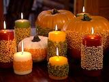 ^ Farmhouse candles