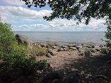 Lake Vänern Sweden - Photo of my own.