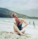 Milton Greene 1950's