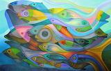 fishes, Banadda