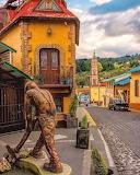 El Oro, Mexico
