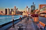 Dawn Chicago