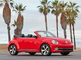 2012 Volkswagen Beetle Convertible Turbo