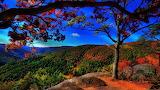 ☺ Colorful landscape...