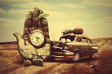 Out of Time Sur