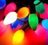 Christmas Lights @ Pinterest...