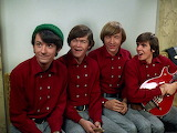 Monkees Red