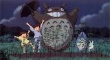 Totoro grow