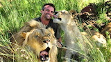 Kevin Richardson, part of the pride