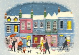 A Vintage Christmas...