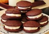 #Chocolate Whoopie Pies