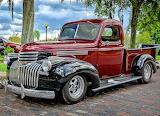 Chevrolet Pickup 1946