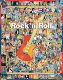 Rock-N-Roll by James Mellett