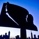 Martin Luther King Jr Atlanta memorial