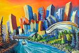 Edmonton, Miguel Freitas