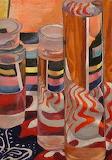 """Art """"Brenna Thompson"""" """"Barbara Swan"""" Still Life"""