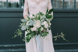 Bouquet de la mariée, Vogue