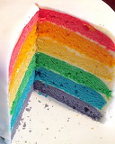 Rainbow for you @ Torte und mehr