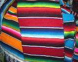 Mexican fabrics (Saltillo)