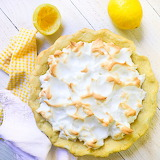 ^ Lemon Meringue Pie