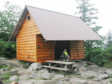 Mile 0497 Thomas Knob Shelter
