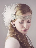 Peaches-and-cream-ostrich-feather-flapper-headband-silver-and-an